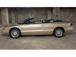 Picture of '98 Chrysler Sebring - PTML