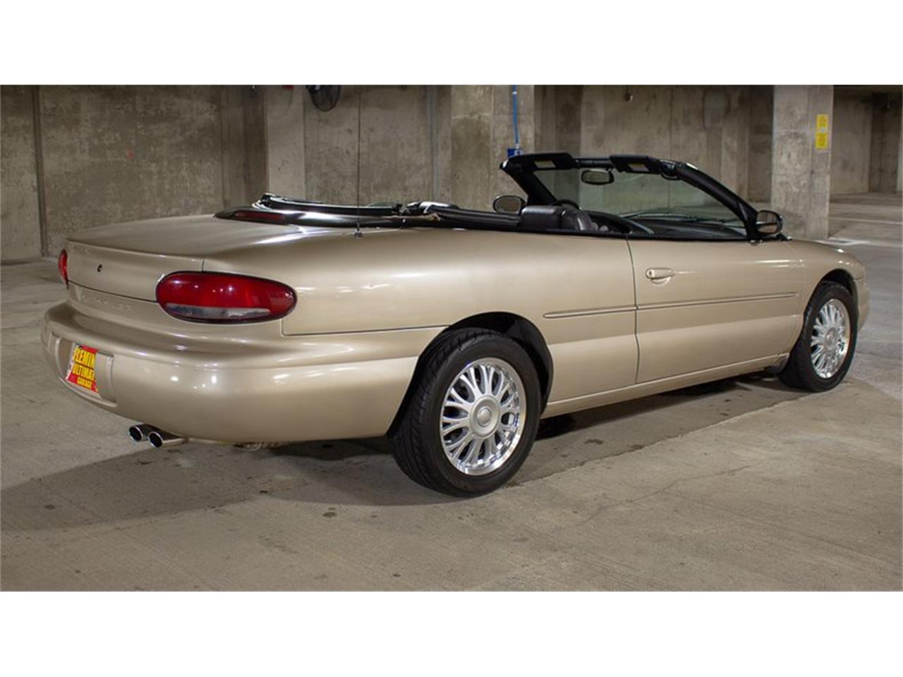 Large Picture of '98 Sebring - $4,290.00 - PTML