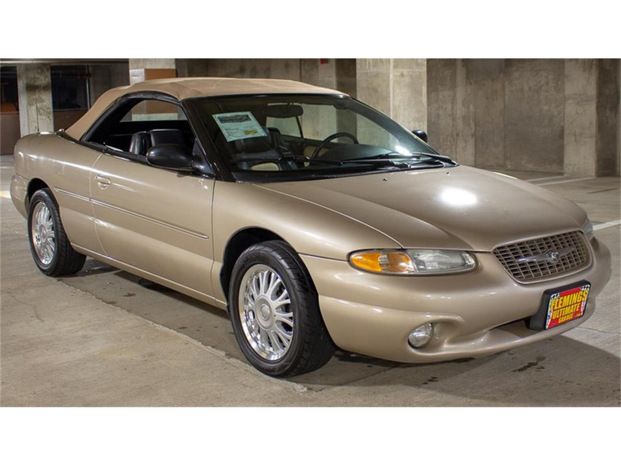 Large Picture of '98 Sebring located in Maryland - $4,290.00 Offered by Flemings Ultimate Garage - PTML
