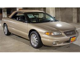 Picture of '98 Sebring located in Maryland - PTML