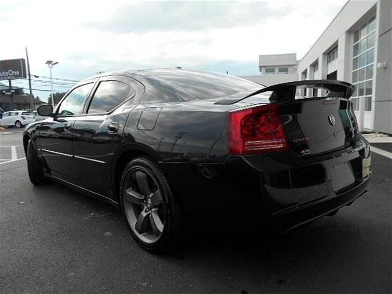 Large Picture of '06 Charger - PTMT