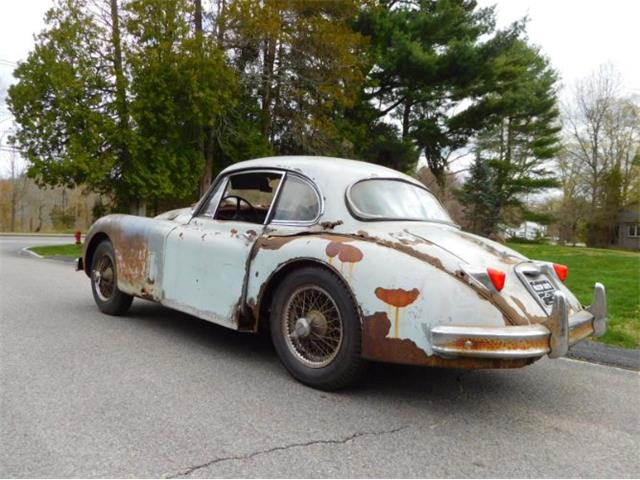 Picture of 1959 XK150 located in Cadillac Michigan - PTNF