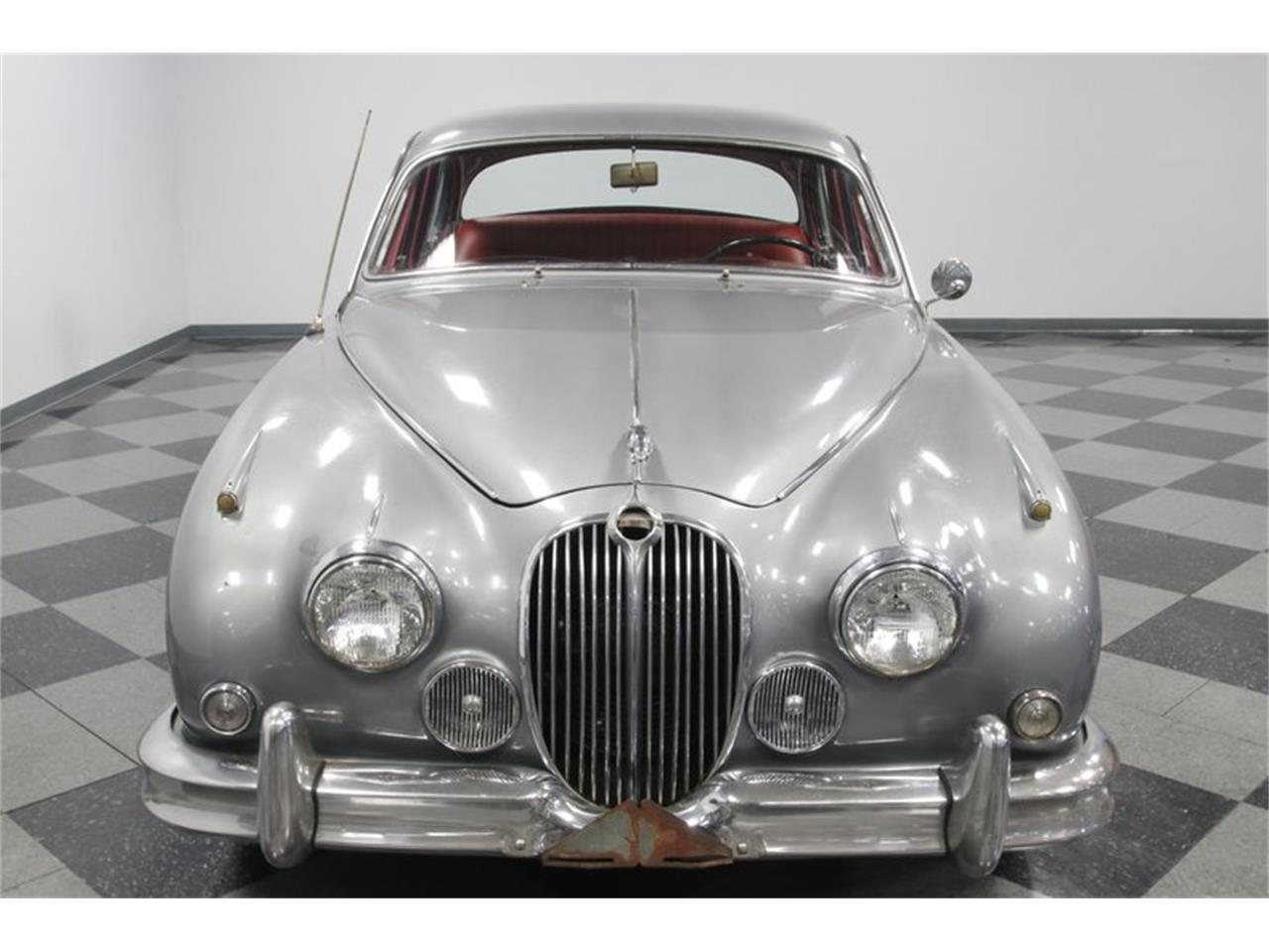 Large Picture of '60 Mark I - PQAR
