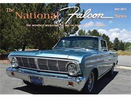 Picture of '65 Falcon - PTNV