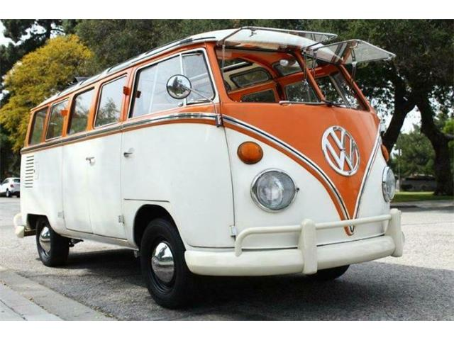 Picture of '65 Vanagon - PTO2