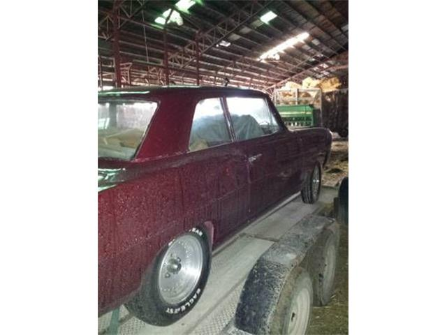 Picture of '66 Chevy II - PTO7