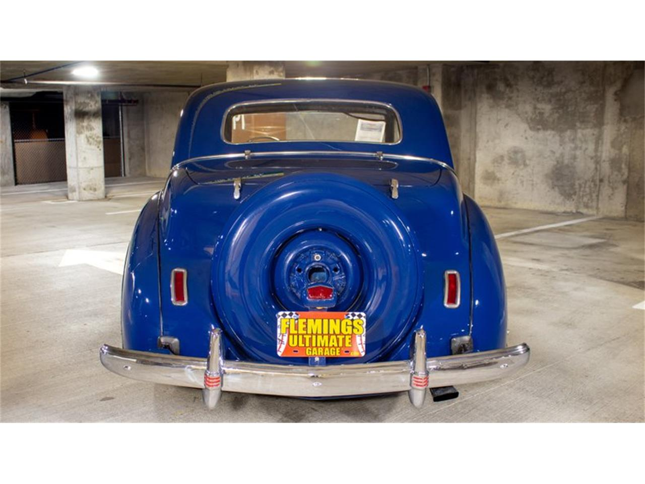 Large Picture of 1941 Lincoln Continental located in Maryland - $49,990.00 Offered by Flemings Ultimate Garage - PTO8