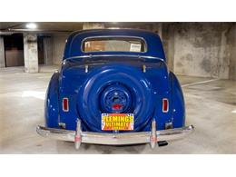 Picture of Classic 1941 Continental Offered by Flemings Ultimate Garage - PTO8