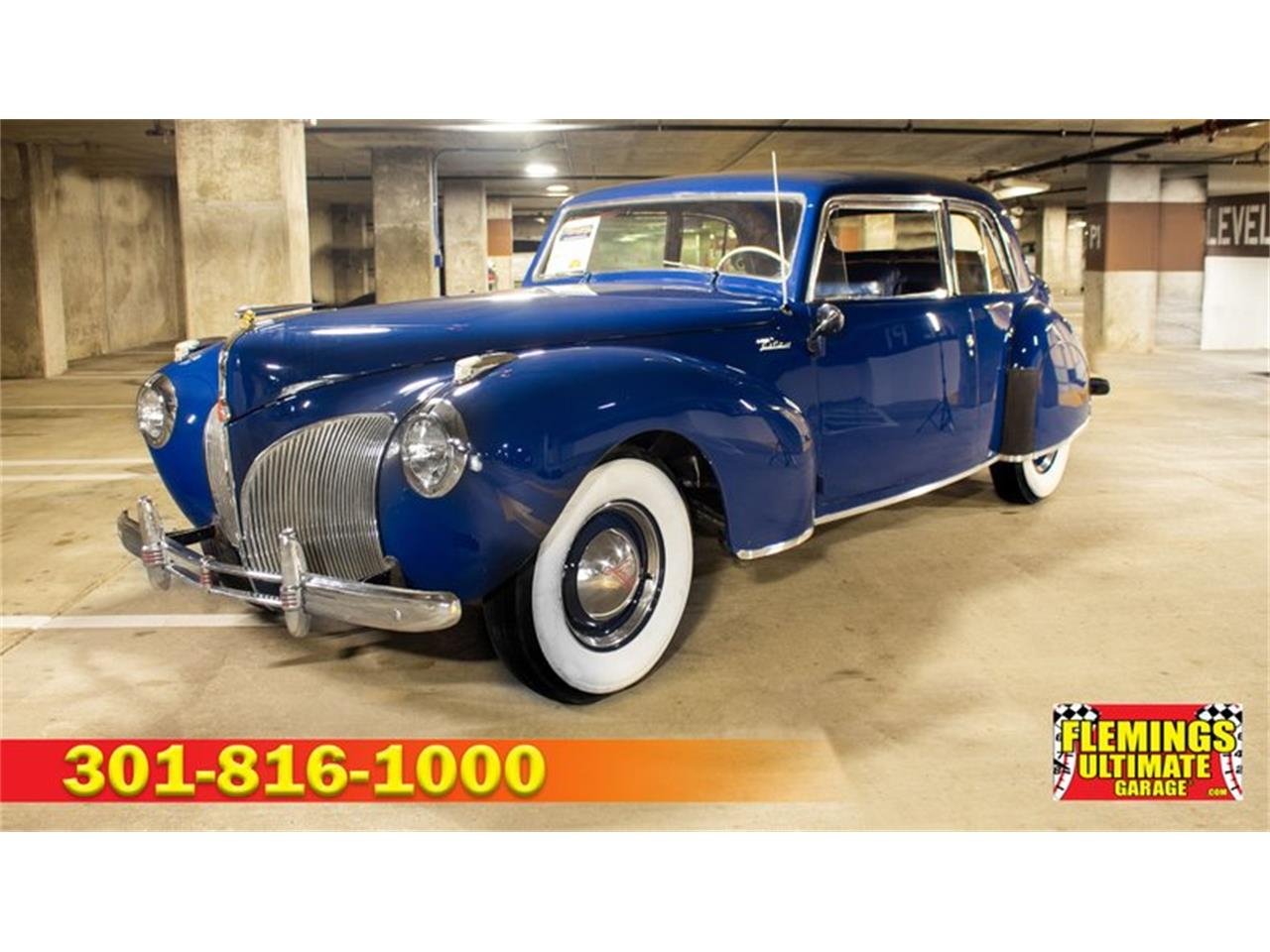 Large Picture of '41 Continental located in Rockville Maryland - $49,990.00 Offered by Flemings Ultimate Garage - PTO8