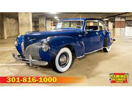 Picture of Classic '41 Continental - $49,990.00 - PTO8