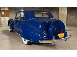 Picture of Classic 1941 Lincoln Continental located in Maryland Offered by Flemings Ultimate Garage - PTO8