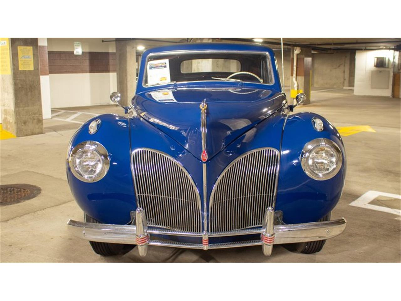Large Picture of Classic '41 Lincoln Continental Offered by Flemings Ultimate Garage - PTO8