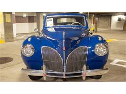 Picture of 1941 Continental located in Maryland Offered by Flemings Ultimate Garage - PTO8