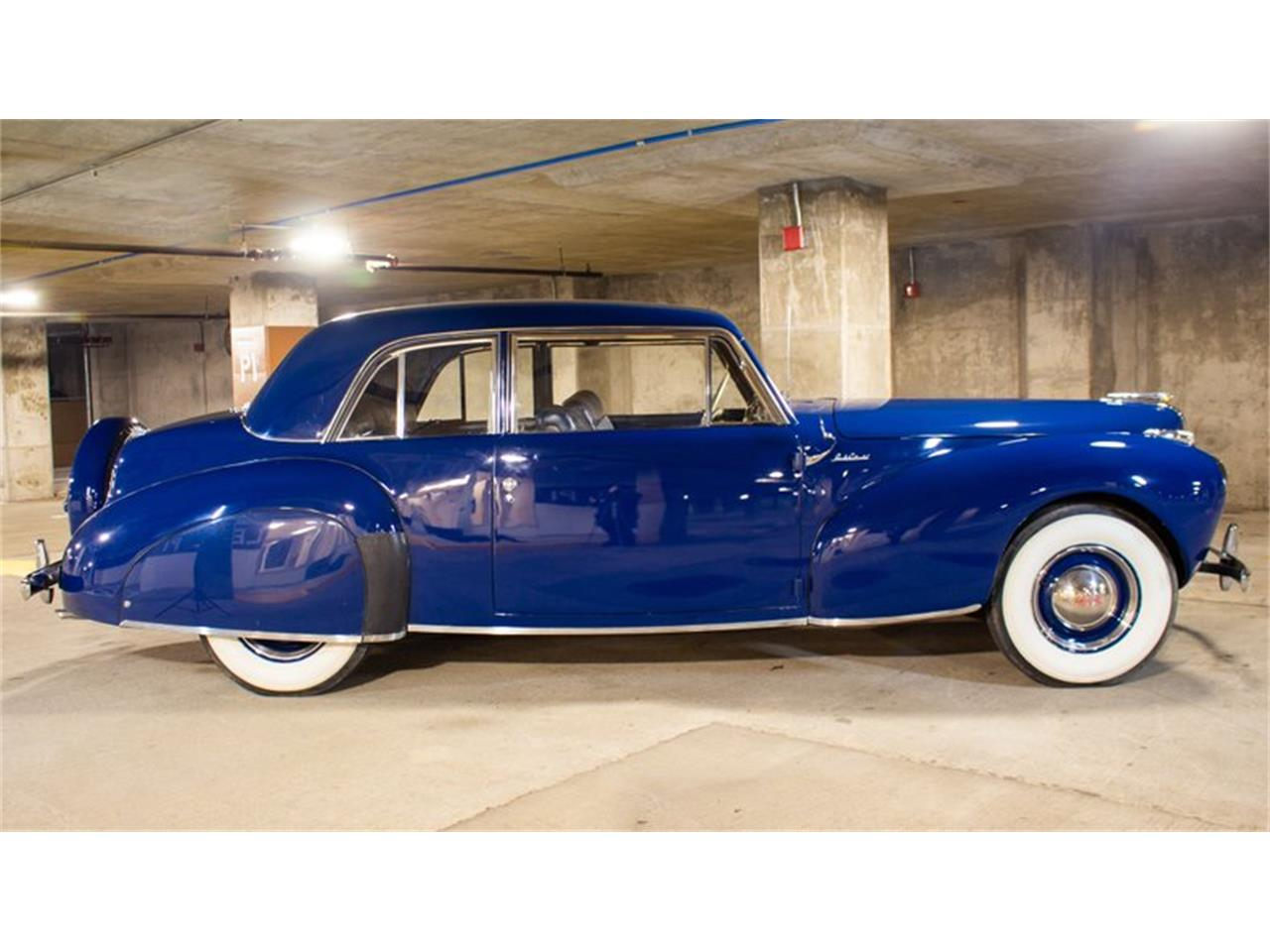 Large Picture of Classic '41 Lincoln Continental - $49,990.00 Offered by Flemings Ultimate Garage - PTO8