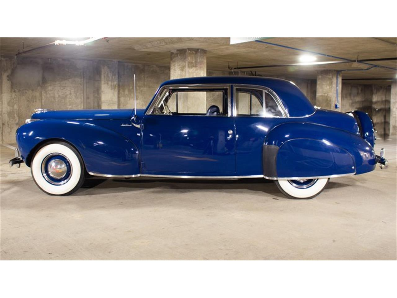 Large Picture of Classic 1941 Continental - $49,990.00 Offered by Flemings Ultimate Garage - PTO8