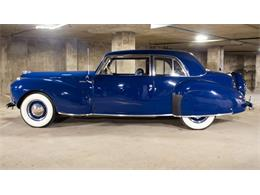 Picture of Classic 1941 Lincoln Continental - $49,990.00 Offered by Flemings Ultimate Garage - PTO8