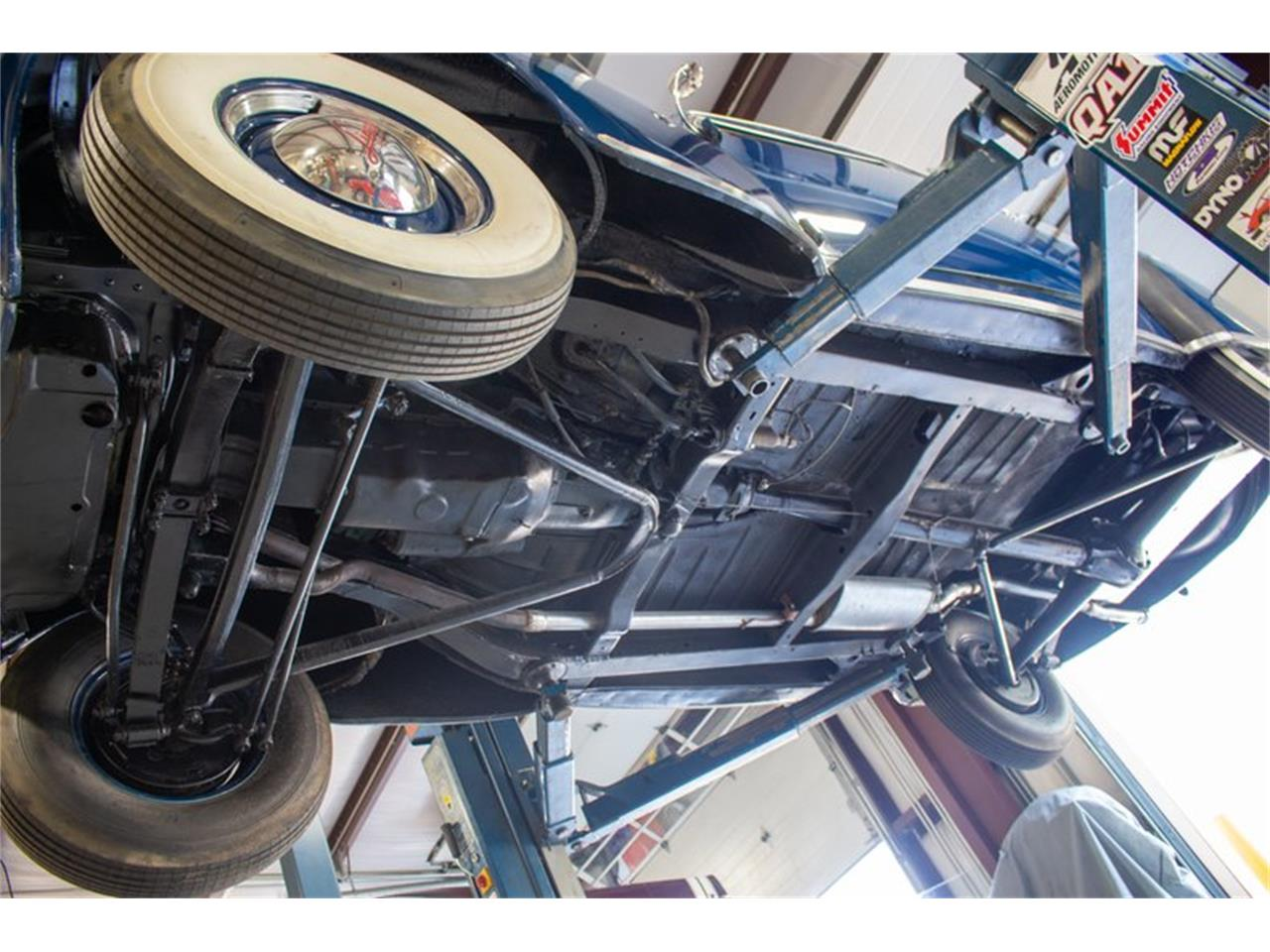 Large Picture of '41 Continental Offered by Flemings Ultimate Garage - PTO8