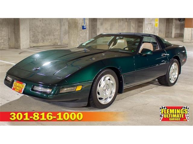 Picture of '96 Corvette - PTOB
