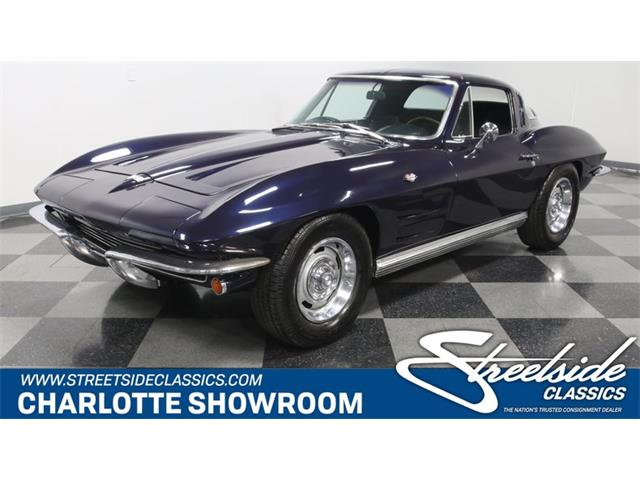 Picture of '64 Corvette - PQAU