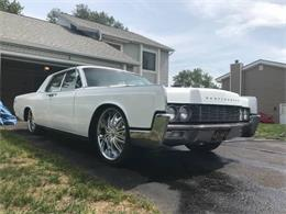 Picture of '67 Continental - PTOS