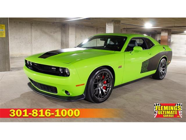 Picture of '15 Challenger - PTP2