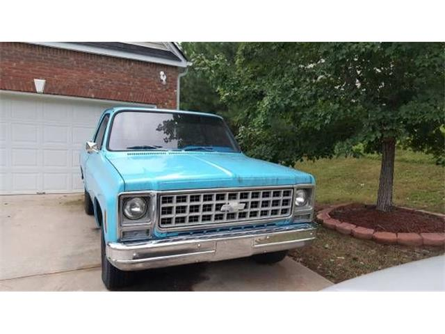 Picture of '76 C10 - PTP3