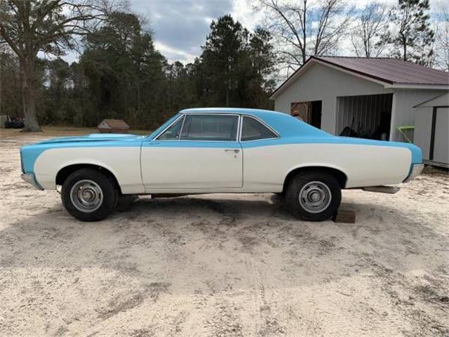 1966 Pontiac LeMans for Sale on ClassicCars com on ClassicCars com