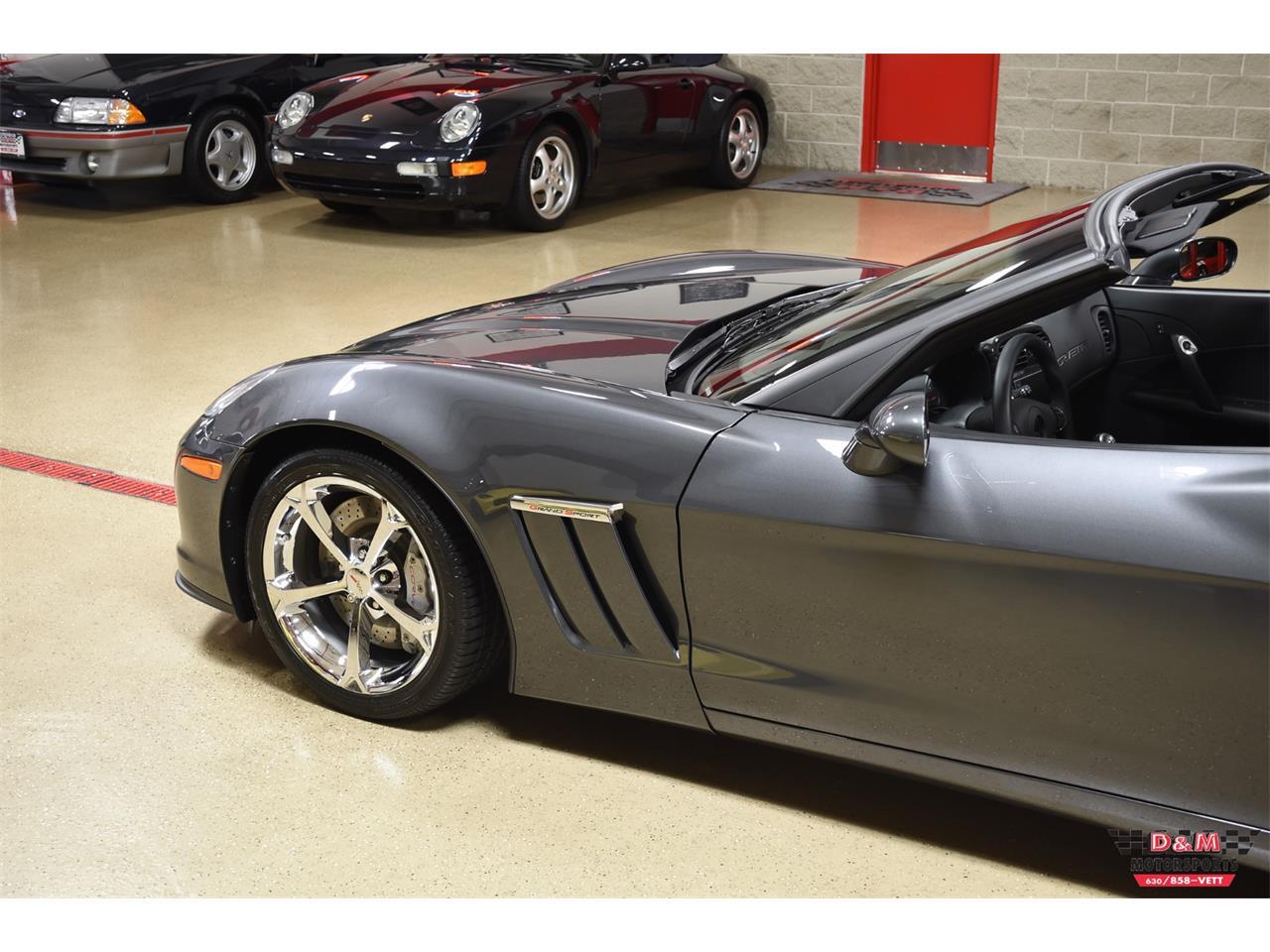 Large Picture of '12 Corvette - PTPB