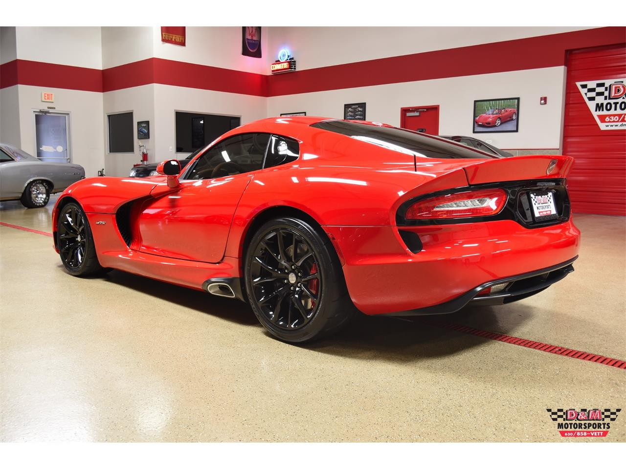 Large Picture of '13 Viper located in Glen Ellyn Illinois - $74,995.00 - PTPC