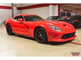 Picture of '13 Dodge Viper located in Illinois - $74,995.00 - PTPC