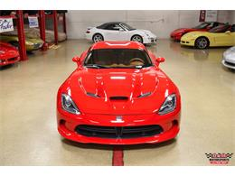 Picture of 2013 Viper located in Glen Ellyn Illinois - $74,995.00 Offered by D & M Motorsports - PTPC