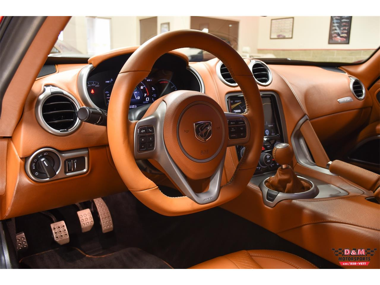 Large Picture of '13 Dodge Viper located in Glen Ellyn Illinois - $74,995.00 Offered by D & M Motorsports - PTPC