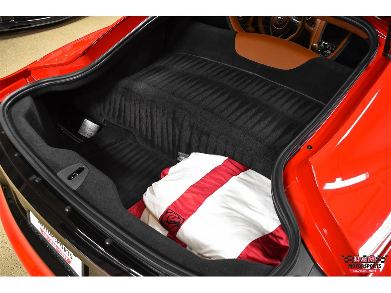Large Picture of '13 Dodge Viper - PTPC