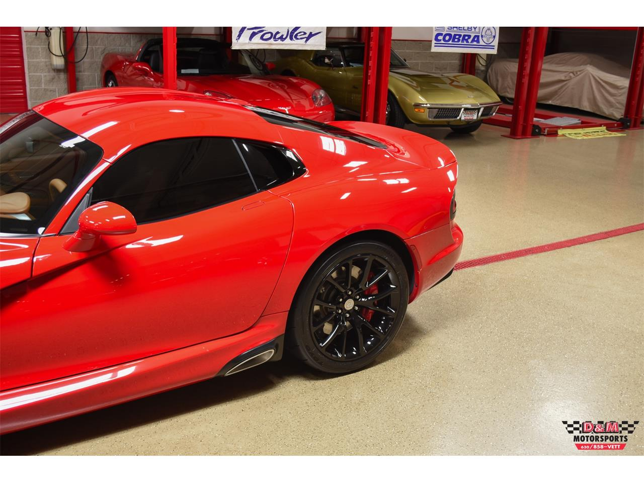 Large Picture of 2013 Dodge Viper - $74,995.00 Offered by D & M Motorsports - PTPC