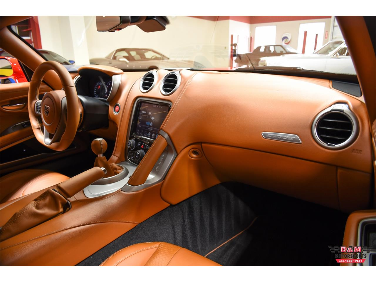 Large Picture of 2013 Dodge Viper located in Glen Ellyn Illinois Offered by D & M Motorsports - PTPC