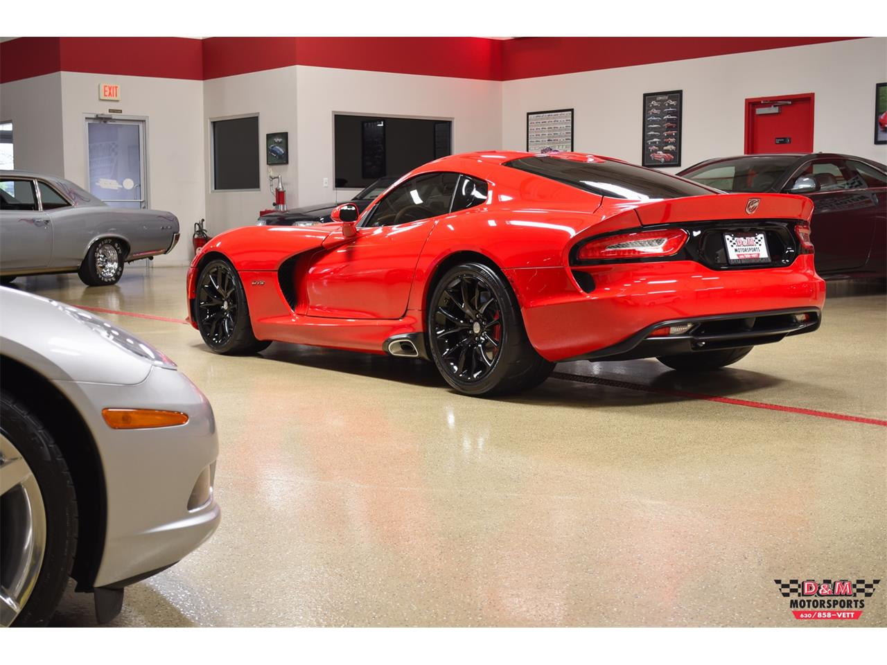 Large Picture of '13 Viper - $74,995.00 - PTPC