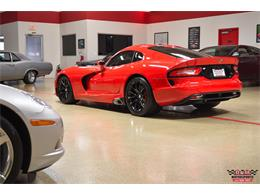 Picture of '13 Dodge Viper located in Glen Ellyn Illinois Offered by D & M Motorsports - PTPC