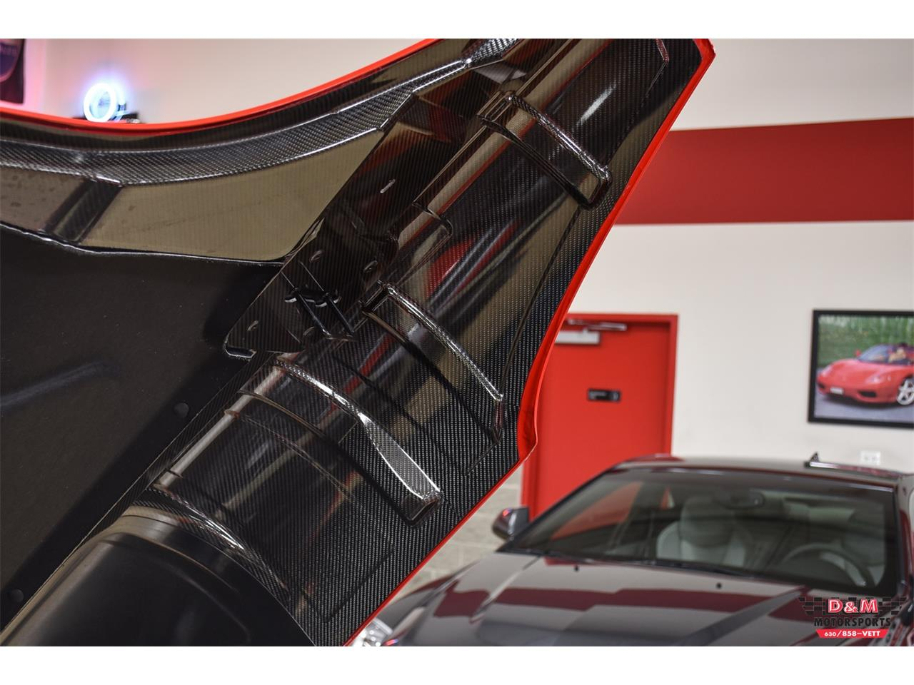 Large Picture of 2013 Dodge Viper Offered by D & M Motorsports - PTPC
