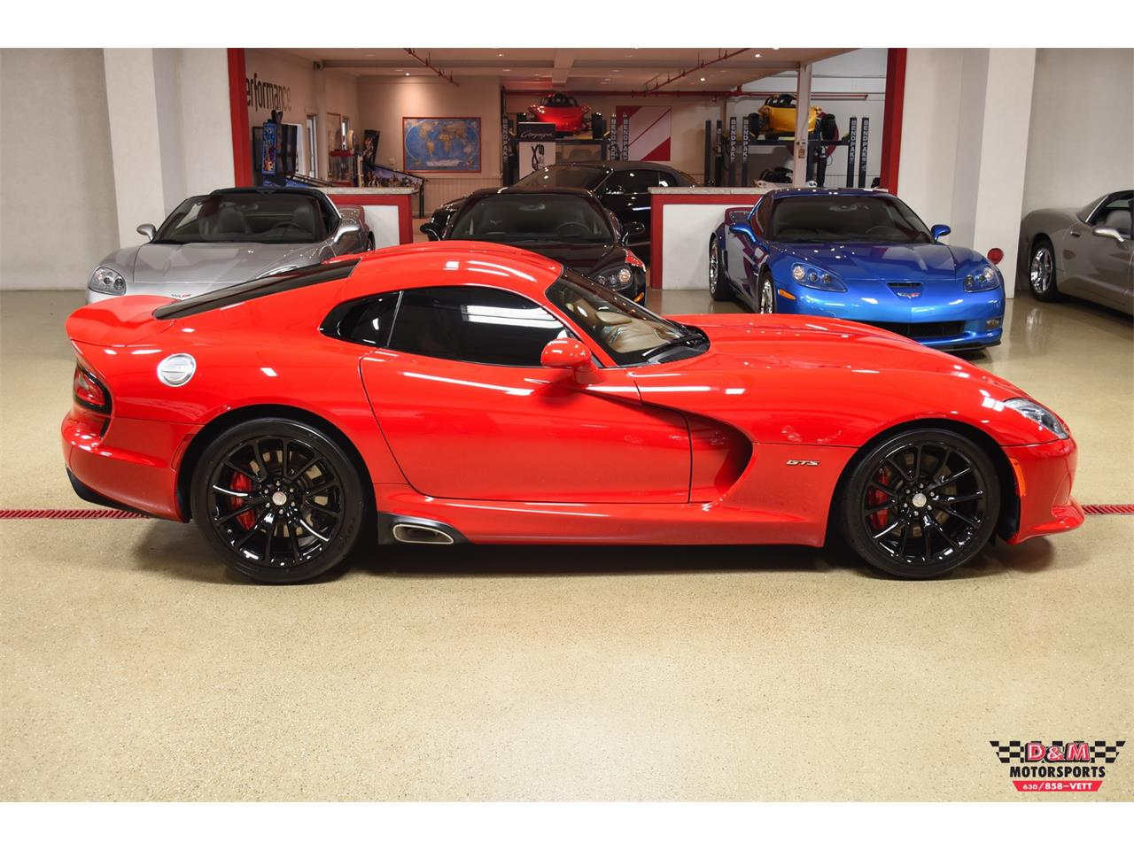 Large Picture of '13 Viper located in Illinois Offered by D & M Motorsports - PTPC