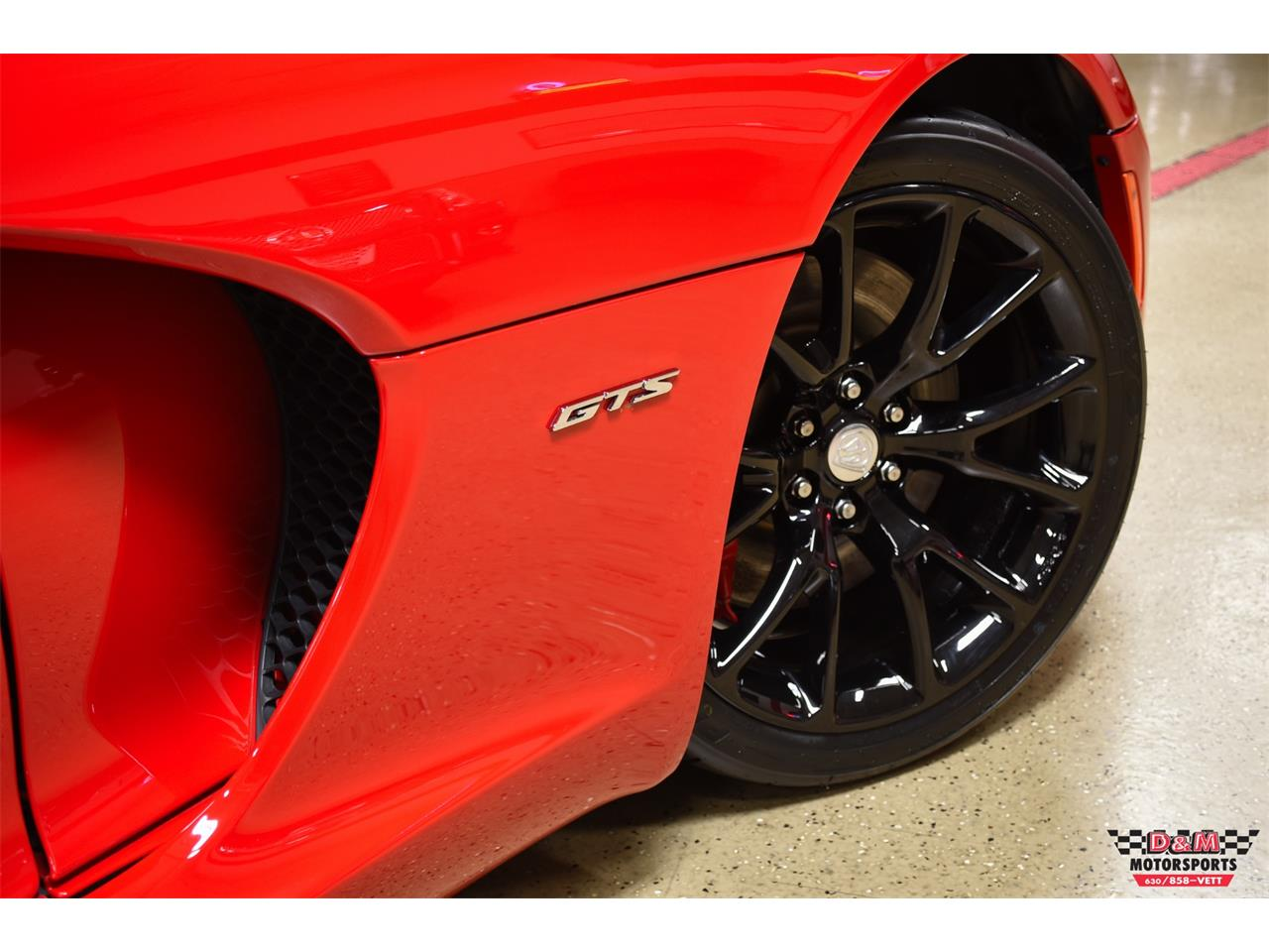 Large Picture of 2013 Dodge Viper located in Glen Ellyn Illinois - $74,995.00 Offered by D & M Motorsports - PTPC