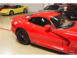 Picture of '13 Dodge Viper located in Glen Ellyn Illinois - $74,995.00 Offered by D & M Motorsports - PTPC
