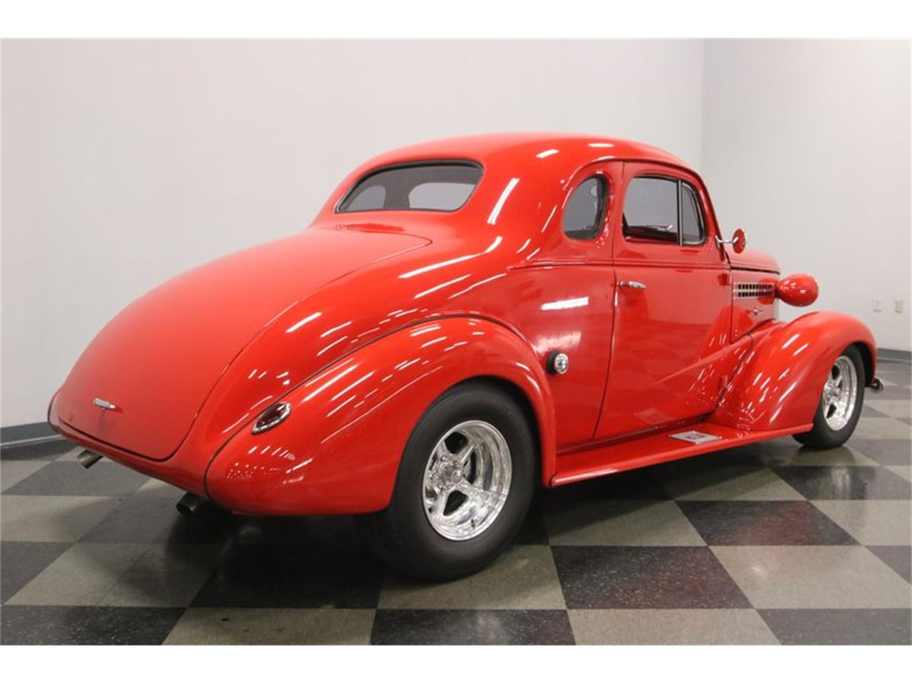 Large Picture of '38 Automobile - PQB0