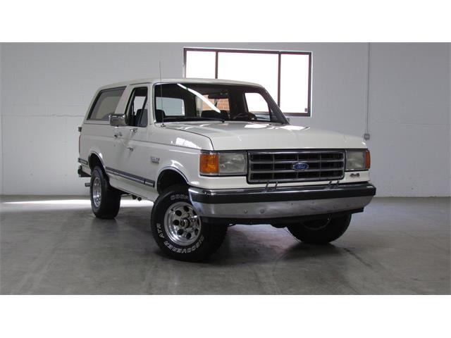 Picture of '88 Bronco - PTQ0