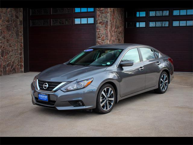 Picture of '17 Altima Offered by  - PTQ1