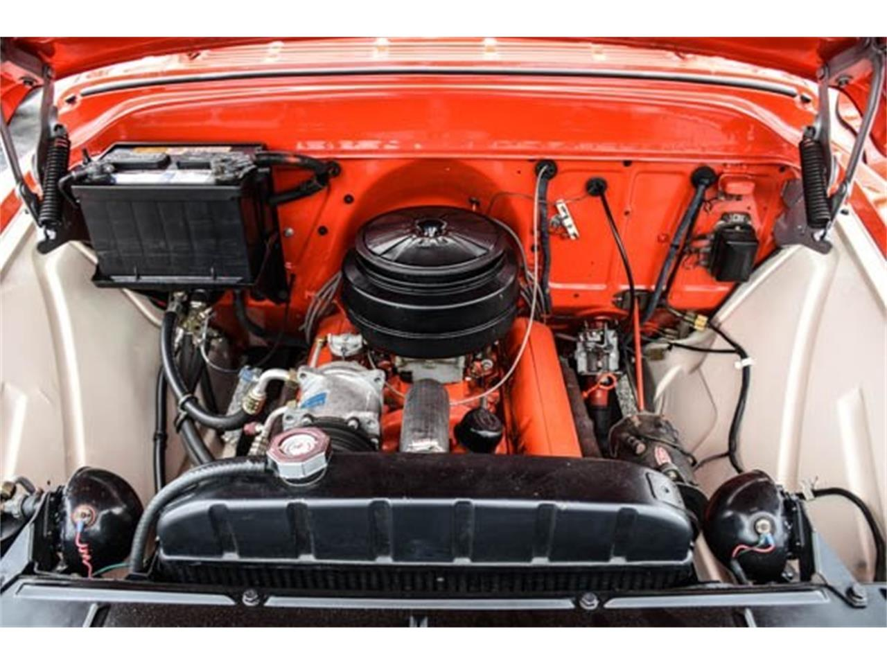 Large Picture of Classic '56 Chevrolet Cameo Offered by Jud Kuhn Chevrolet - PTQJ
