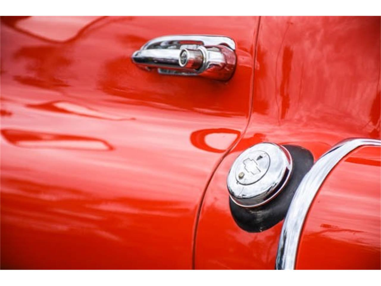 Large Picture of Classic 1956 Cameo located in Little River South Carolina Offered by Jud Kuhn Chevrolet - PTQJ
