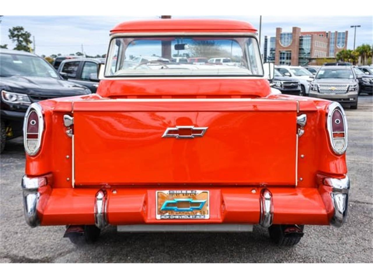 Large Picture of '56 Chevrolet Cameo located in South Carolina - PTQJ