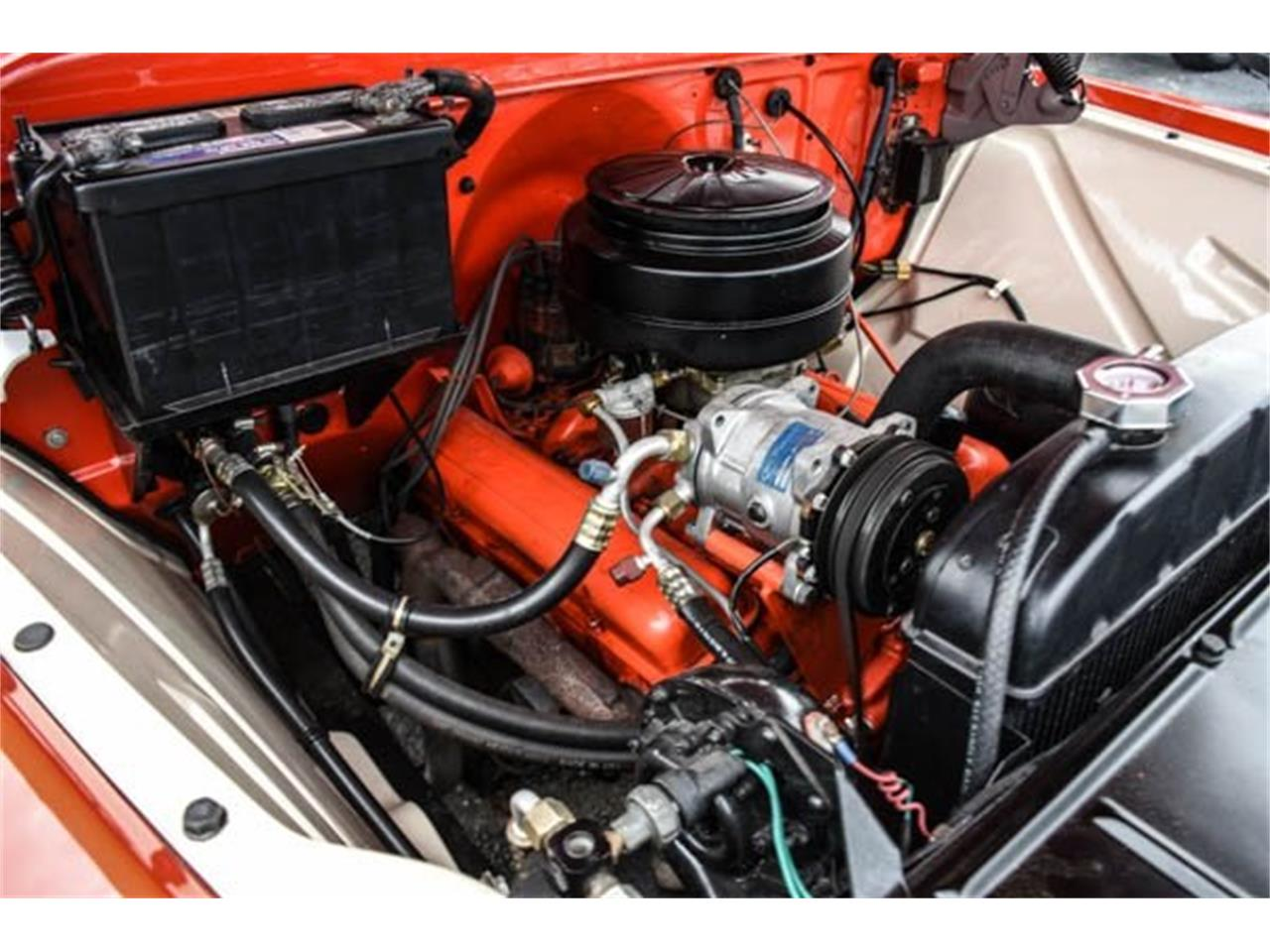 Large Picture of '56 Chevrolet Cameo - $57,995.00 - PTQJ