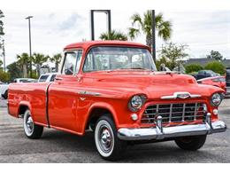 Picture of Classic '56 Cameo - $57,995.00 Offered by Jud Kuhn Chevrolet - PTQJ