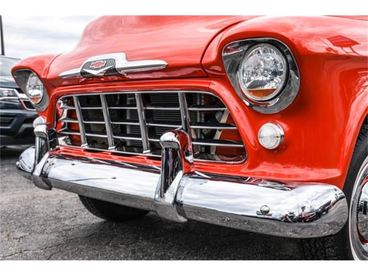 Large Picture of Classic '56 Cameo - $57,995.00 Offered by Jud Kuhn Chevrolet - PTQJ